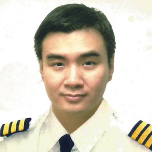 Capt. William Chuasoto