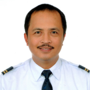 Capt. Gerry Recio