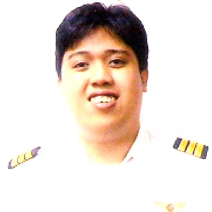 Capt. Richard Anthony Avilla
